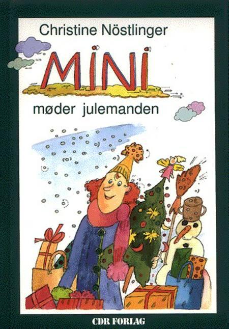 Mini møder julemanden af Christine Nöstlinger