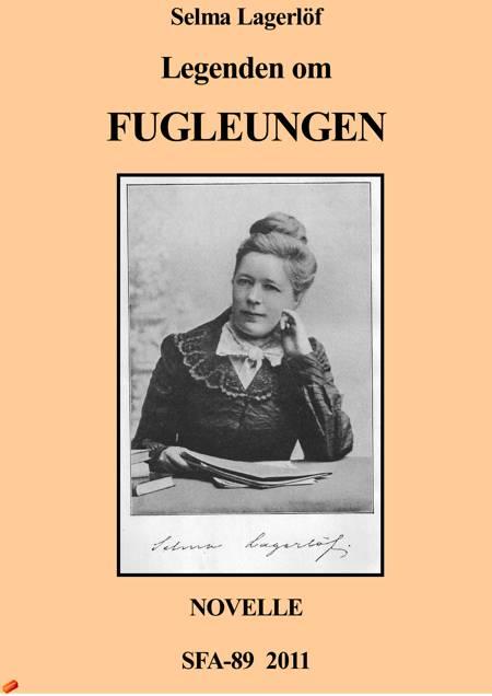 Legenden om fugleungen af Selma Lagerlöf