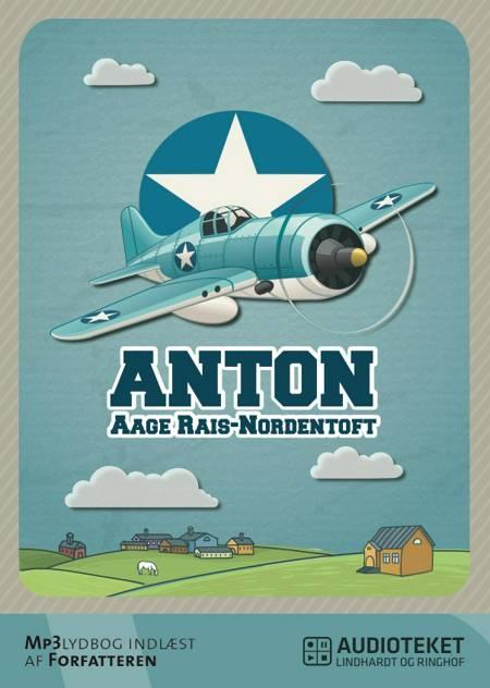 Anton af Aage Rais-Nordentoft
