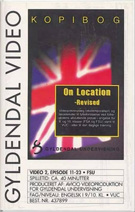 Vhs. on location-revised 11-23 fsu gb af Aase Lindum