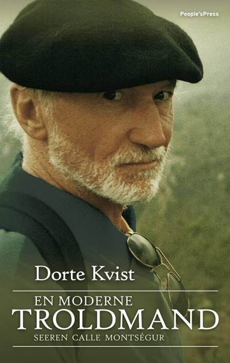 En moderne troldmand af Dorte Kvist
