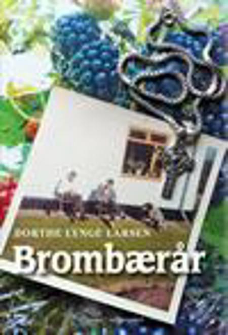 Brombærår af Dorthe Lynge Larsen