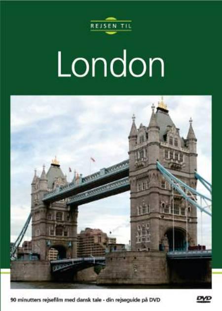 Rejsen til London