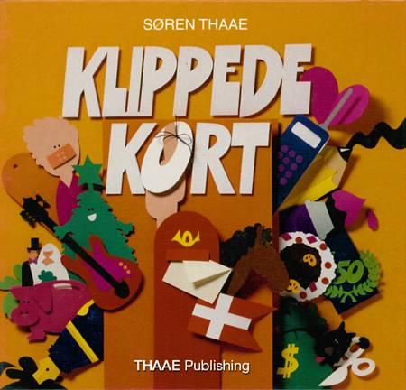 Klippede kort af Søren Thaae