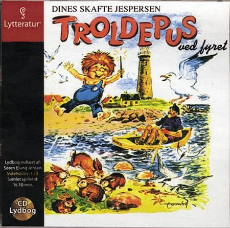 Troldepus ved fyret af D. S. Jespersen