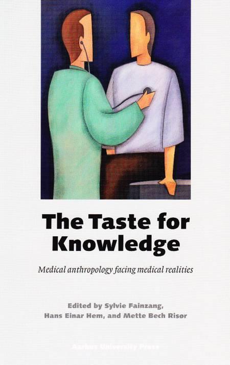 The Taste for Knowledge af Sylvie Fainzang