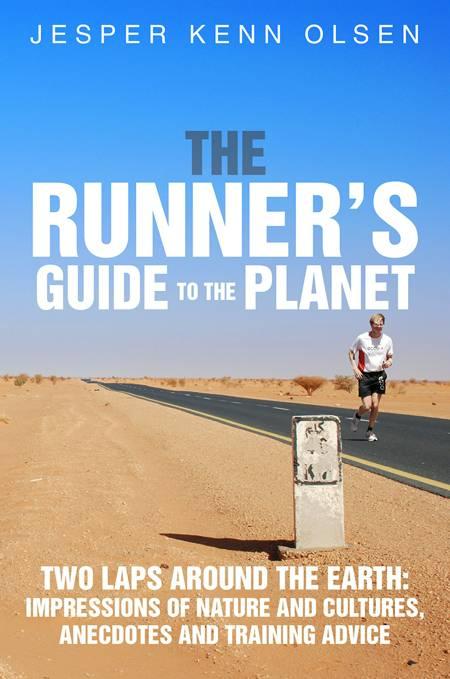 The Runner's Guide to the Planet af Jesper Kenn Olsen