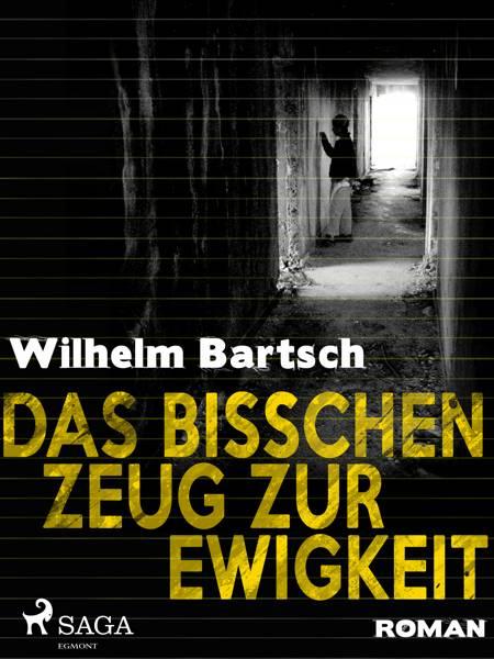 Das bisschen Zeug zur Ewigkeit af Wilhelm Bartsch