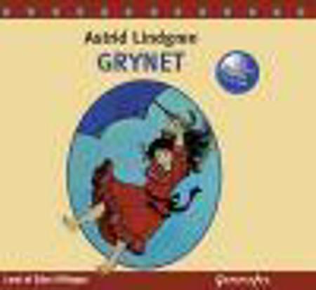 Grynet af Astrid Lindgren