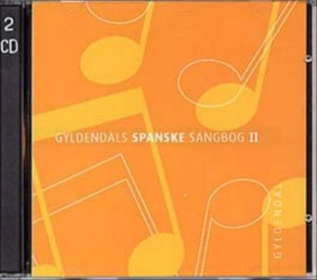 Gyldendals spanske sangbog II af Johan Nordqvist