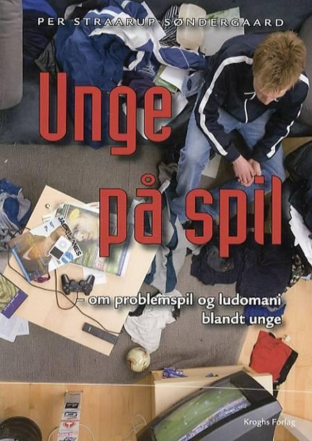 Unge på spil af Per Straarup Søndergaard