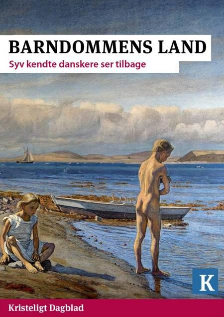 Barndommens land af Kristeligt Dagblad