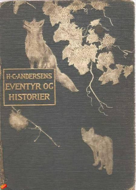 Årets hsitorie af H.C. Andersen