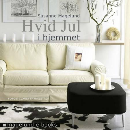 Hvid Jul - Hjemmet af Susanne Magelund