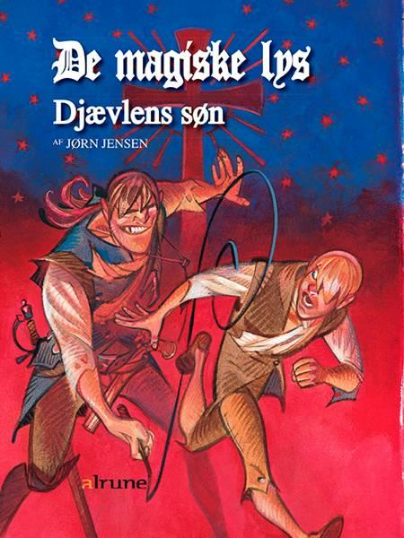 Djævlens søn af Jørn Jensen