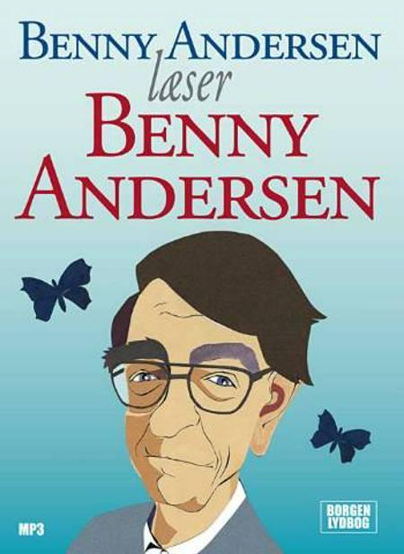Benny Andersen læser Benny Andersen af Benny Andersen