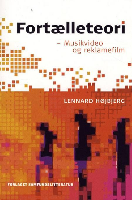 Fortælleteori af Lennard Højbjerg