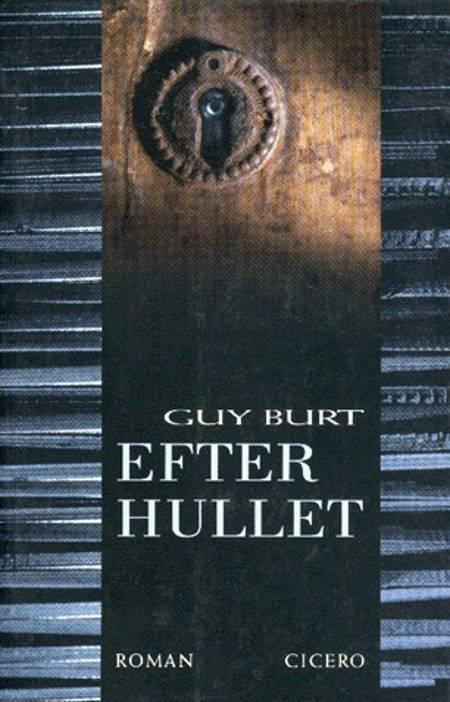 Efter hullet af Guy Burt