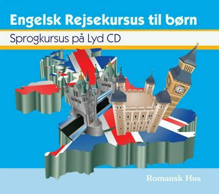 Engelsk Rejsekursus til børn af Trine Haberland Opstrup