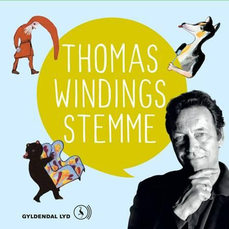 Thomas Windings stemme af Thomas Winding