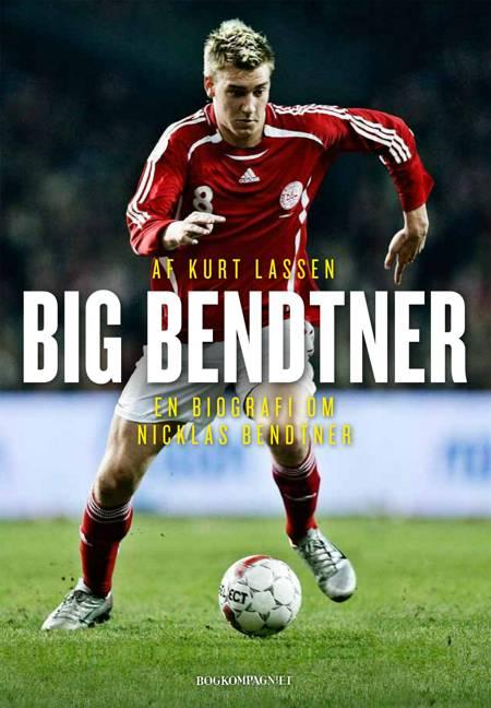 Big Bendtner af Kurt Lassen