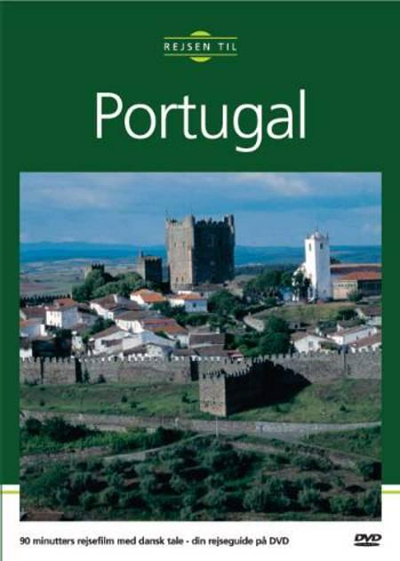 Rejsen til Portugal