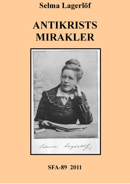 Antikristens mirakler af Selma Lagerlöf
