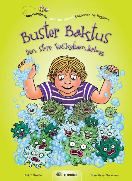 Buster Baktus af Ulrik T. Skafte