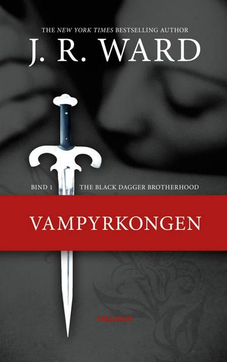 Vampyrkongen af J. R. Ward