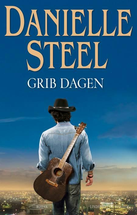 Grib dagen af Danielle Steel