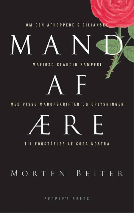 Mand af ære af Morten Beiter