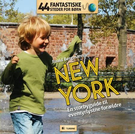 New York af Roald Bergmann