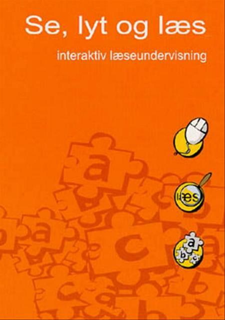 Data. se, lyt og læs. cd-rom privat af Carsten Peitersen