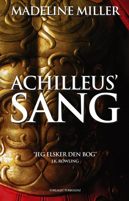 Achilleus' sang af Madeline Miller