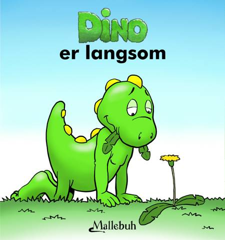 Dino er langsom af Søren Jessen