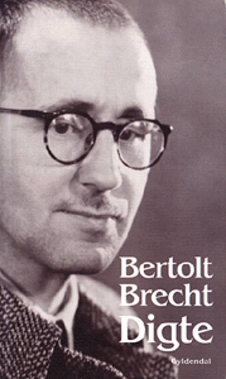 Digte af Erik Knudsen og Bertolt Brecht