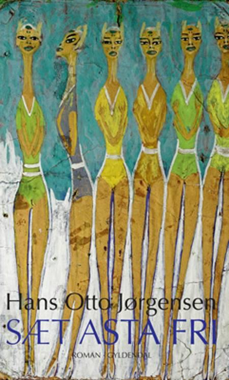 Sæt Asta fri af Hans Otto Jørgensen
