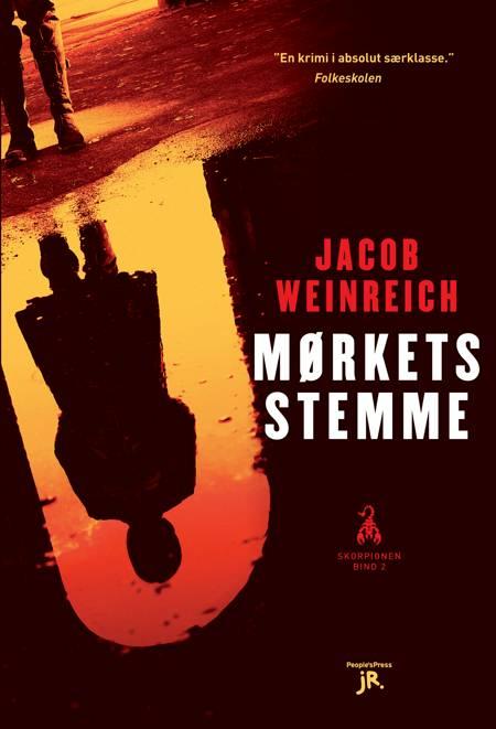 Mørkets stemme af Jacob Weinreich