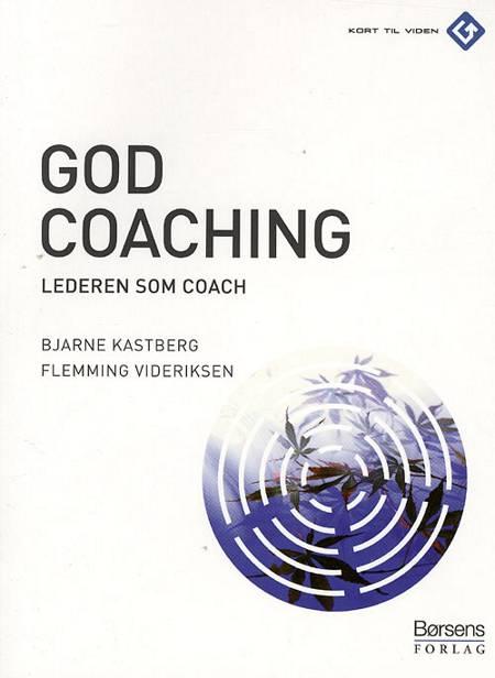 God coaching af Bjarne Kastberg og Flemming Videriksen