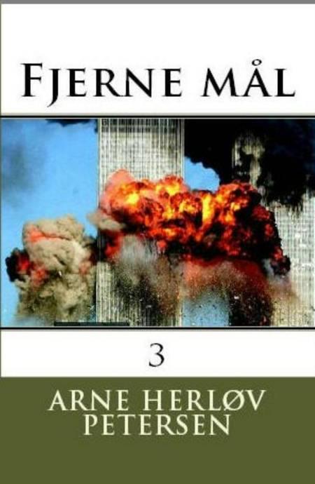Fjerne mål 3 af Arne Herløv Petersen
