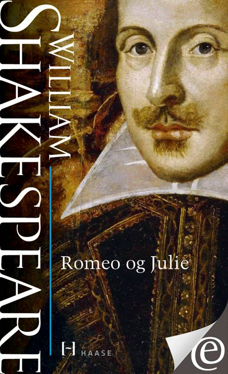 Romeo og Julie af William Shakespeare