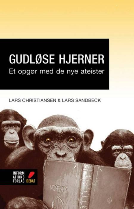 Gudløse hjerner af Lars Christiansen og Lars Sandbeck