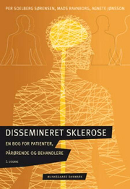 Dissemineret sklerose af Anne Hansen, Hans Jacob Hansen og Lis Albrechtsen m.fl.