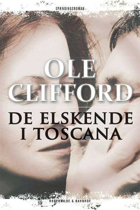 De elskende i Toscana af Ole Clifford