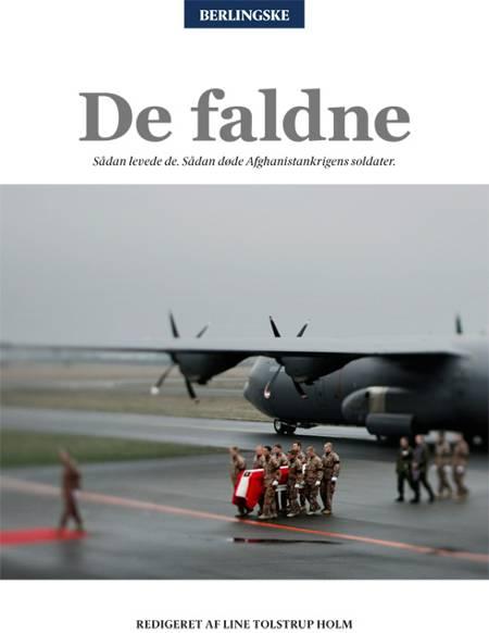 De faldne af Jesper Dahl Caruso, Karl Erik Stougaard og Line Holm Nielsen m.fl.