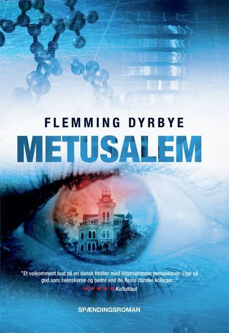 Metusalem af Flemming Dyrbye