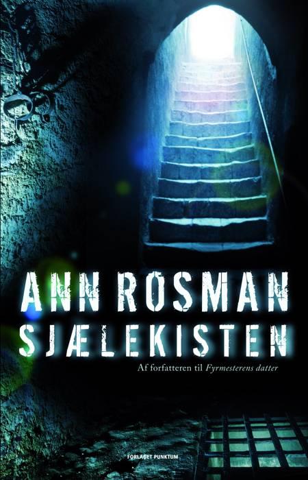 Sjælekisten af Ann Rosman