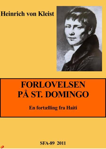 Forlovelsen på St. Domingo af Heinrich von Kleist