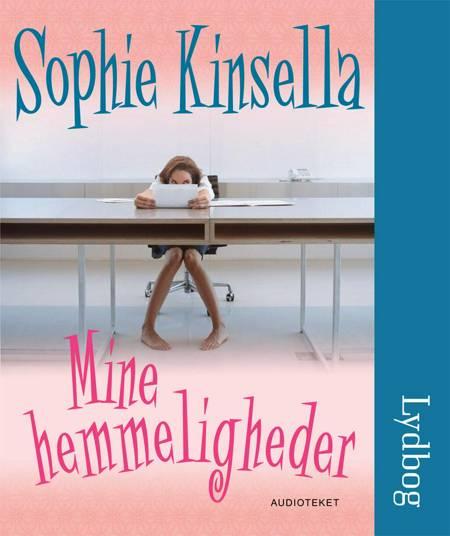 Mine hemmeligheder af Sophie Kinsella