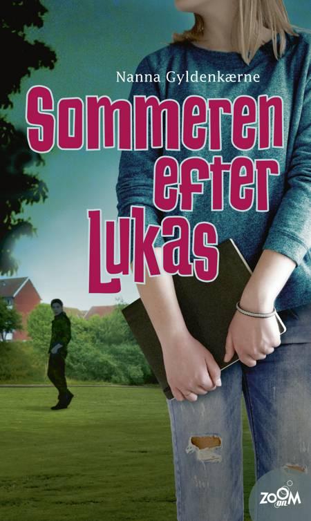 Sommeren efter Lukas af Nanna Gyldenkærne
